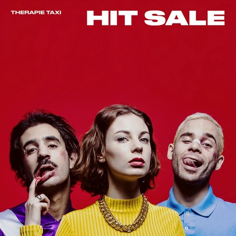 Therapie TAXI - Hit Sale